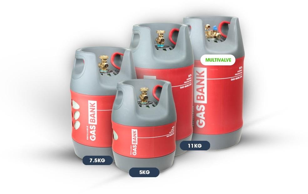 gasbank